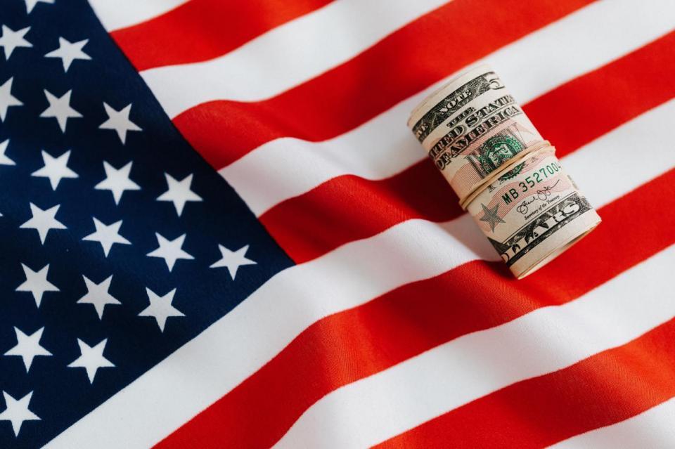 融商环球:美元指数底部震荡,静待FOMC新年会议