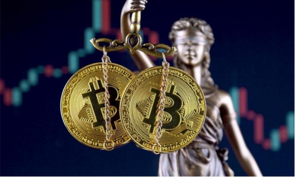 融商环球:比特币冲高回落,空头或继续发力