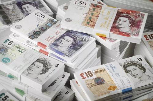融商环球:欧系货币空头依然强劲,周内有望创新低