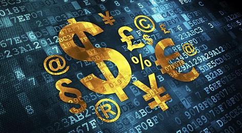 融商环球:鲍威尔鸽派发言,数字货币集体震荡