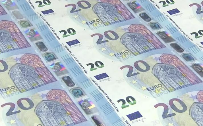 融商环球:欧元三角形内部爬升,比特币空头继续发力