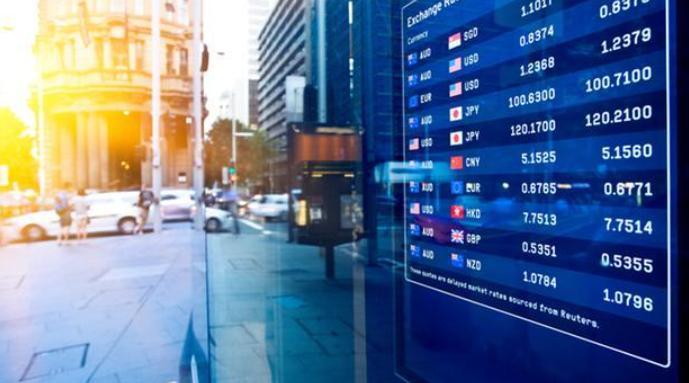 融商环球:比特币强势上涨,英镑迎来调整