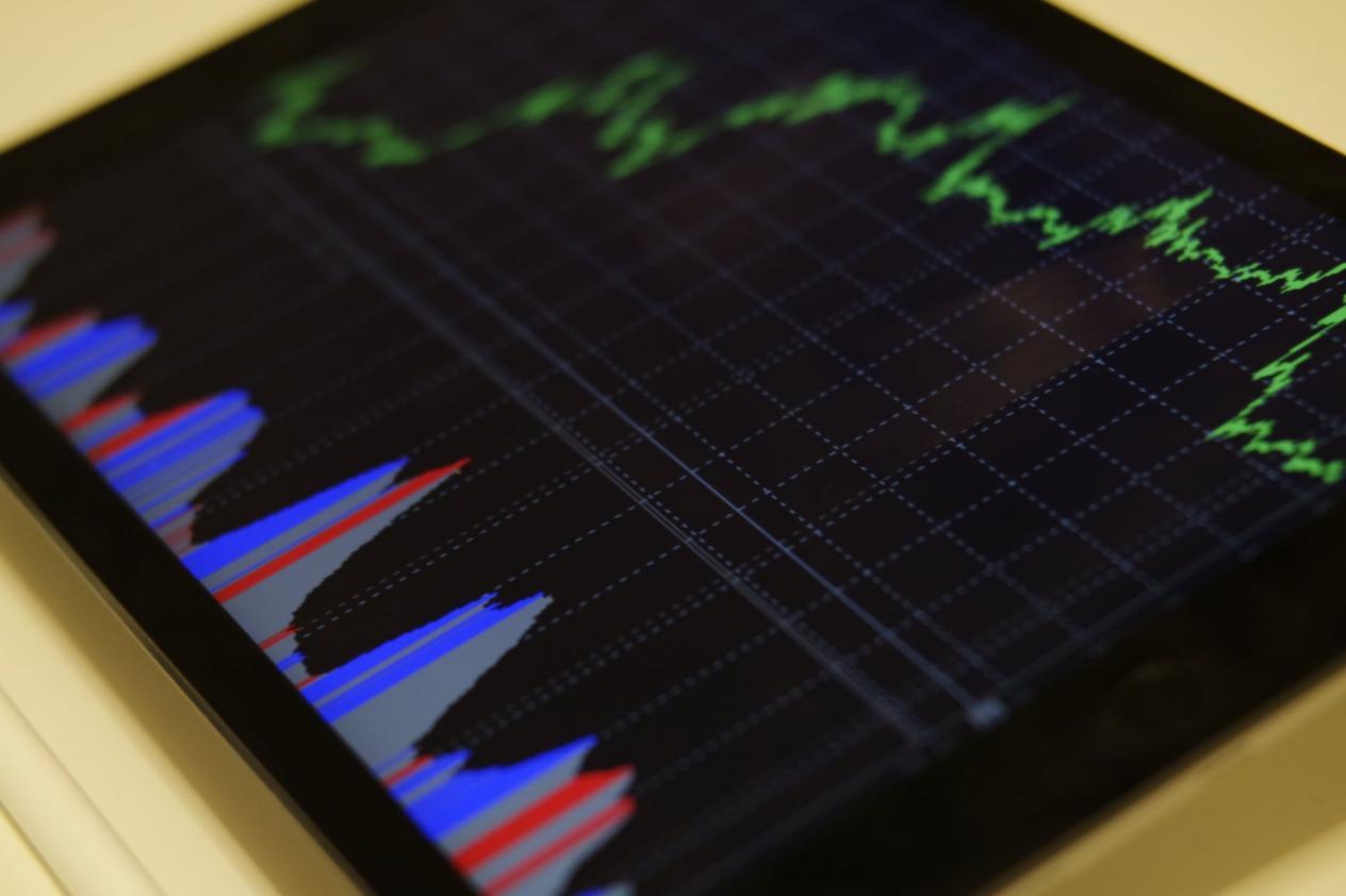 融商环球:美债收益率大涨,美元指数反而下跌