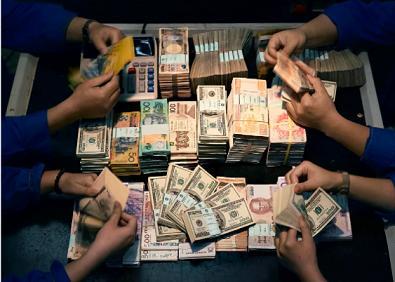 融商环球:比特币反弹调整,欧元弱势难改