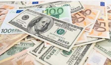 融商环球:美国零售数据大好,美元指数一飞冲天