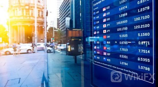 融商环球:美联储高官强调Taper,非美货币涨跌互现